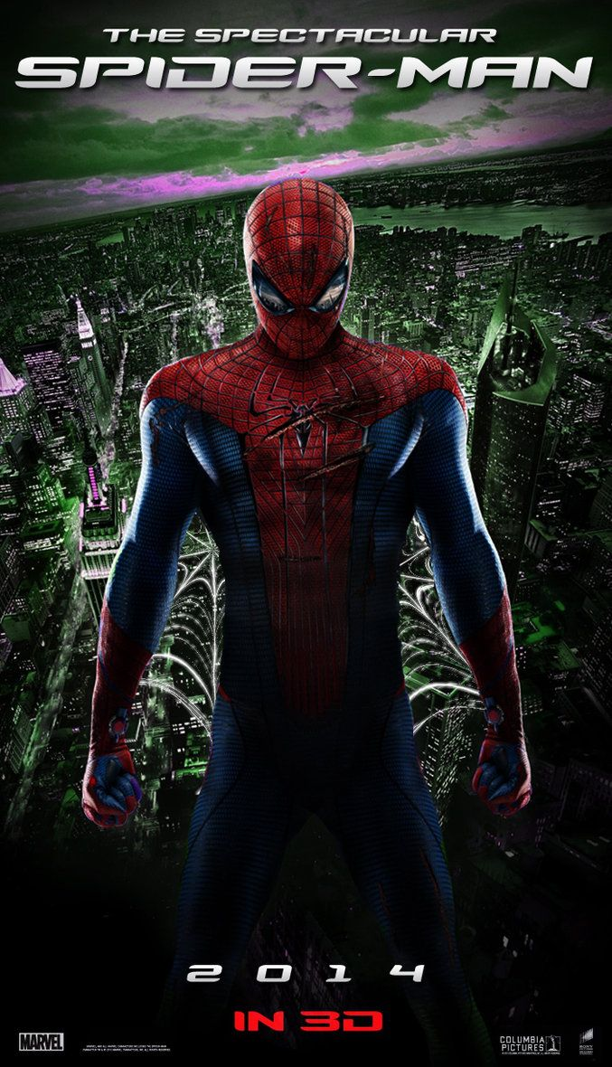 The spectacular spider man 2014 movie hd wallpaper movie - Spectacular wallpaper ...
