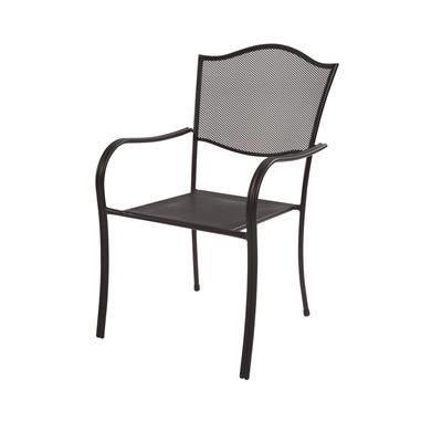 Exceptionnel $35 The Home Depot Patio   Burlingame Stack Chair   FZS80126   Home Depot  Canada