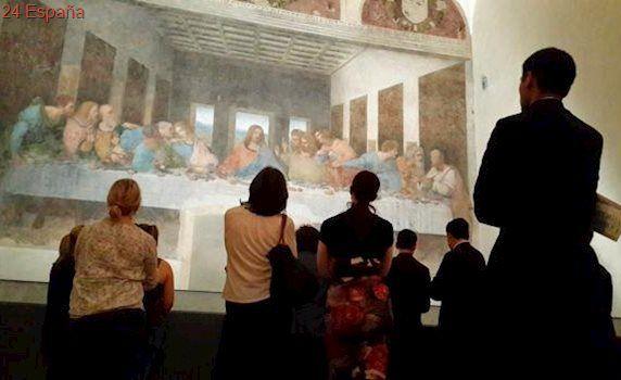 Aire puro para proteger «La Última Cena», de Leonardo da Vinci