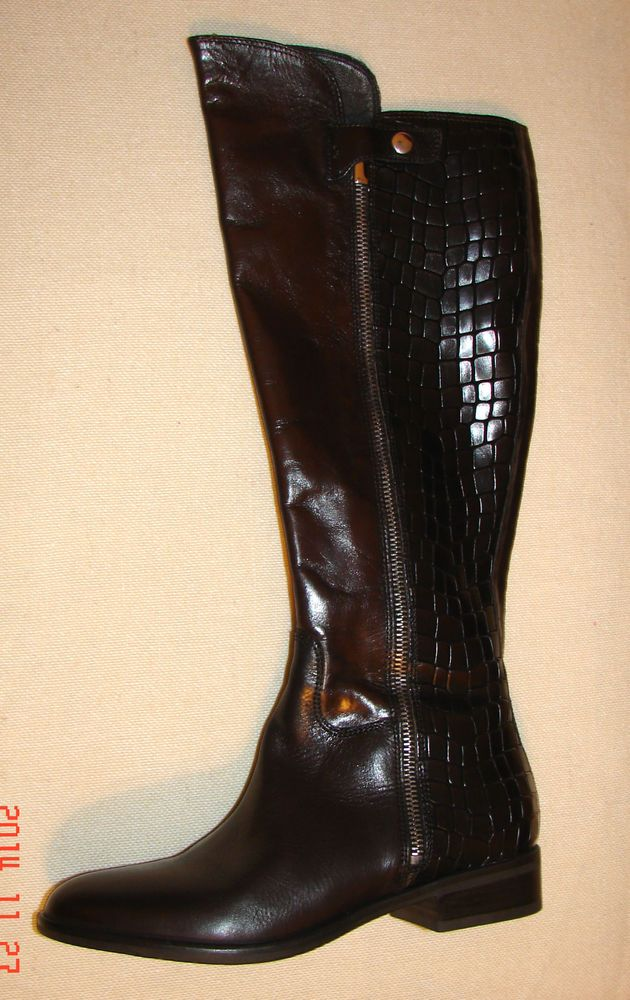 12729f3e904 Clark s LICORICE SNAP Women Ladies BROWN COMBI LEATHER boots size 5 D  £72.00 (14B)