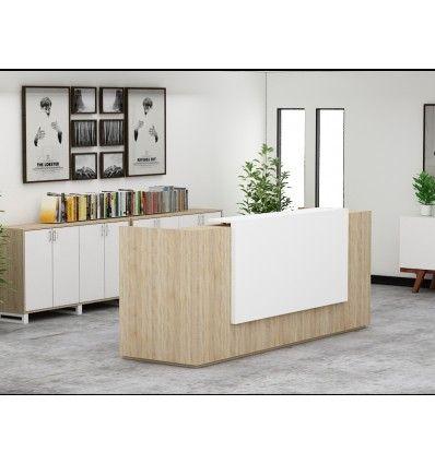 Buy Reception Desk In Dubai Custom Made Modern Wooden Reception Desk High Quality Modern Office Reception Desk Reception Desk Contemporary Reception Desks