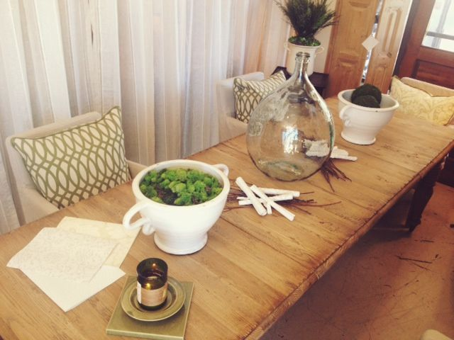 Laura Ramsey Furniture U0026 Interiors | Scrubbed Oak Dining Table.  #lauraramseyinteriors #store #