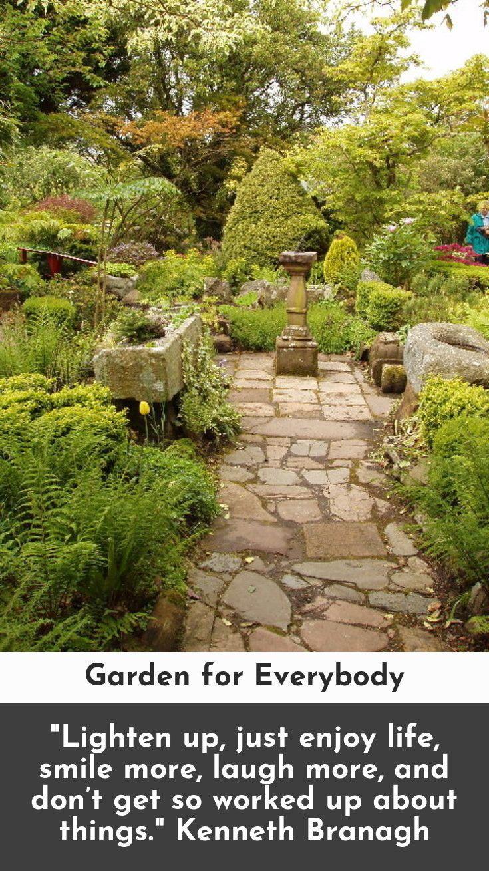 Home vegetable garden design  Vegetable garden designs How About This Garden  Magical Garden