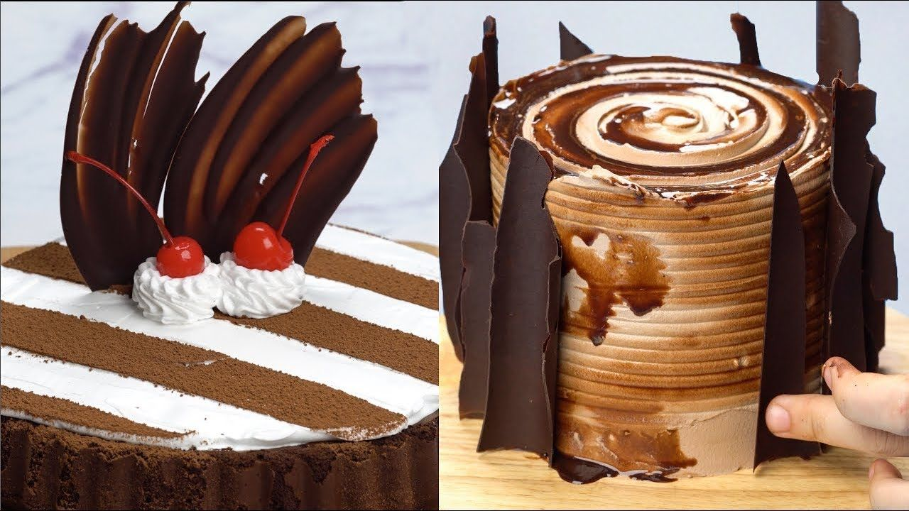So Yummy Chocolate Cake Recipe Tasty Chocolate Cake Chocolate