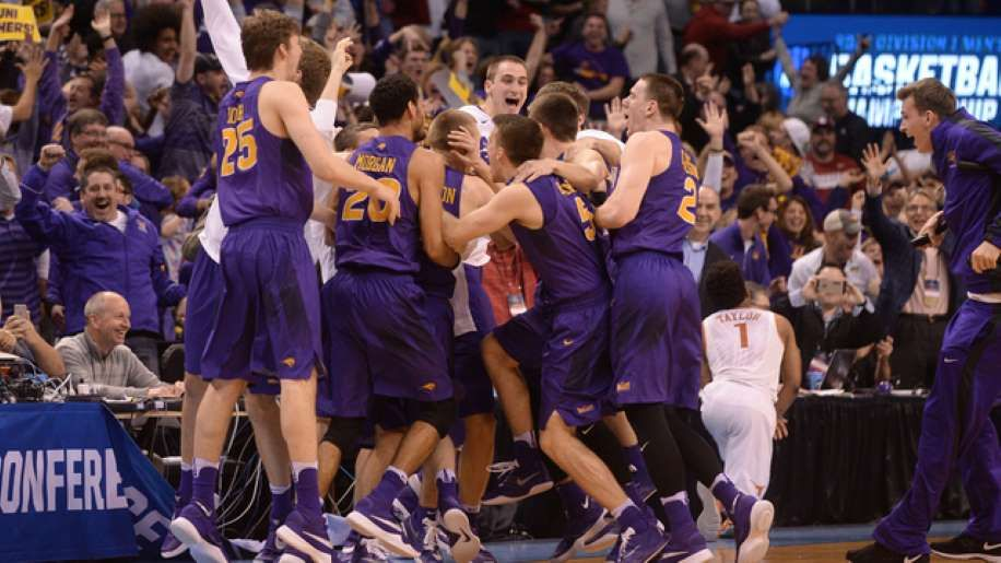 Top 10 moments of the first weekend of the NCAA Tournament