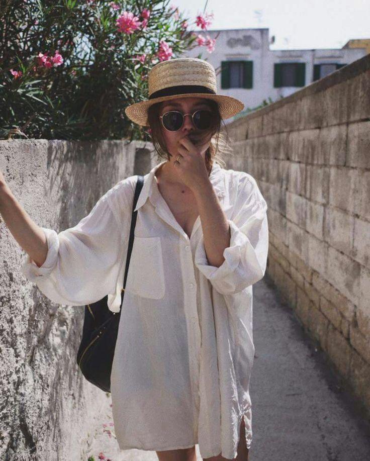 spring style #ootd #fashion #travelwardrobesummer