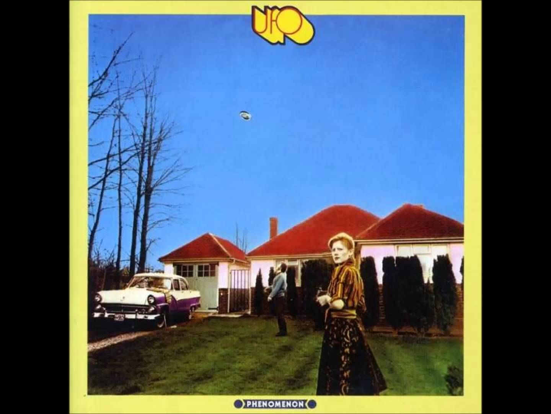 ufo full album