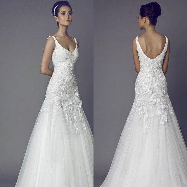#tonywardcouture dress  #Kleinfeld