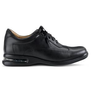 cole haan air conner in black washed  colehaan  mens