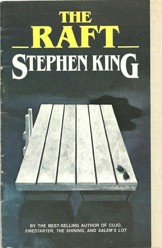 9 Scariest Sea Monsters In Literature With Images Stephen King