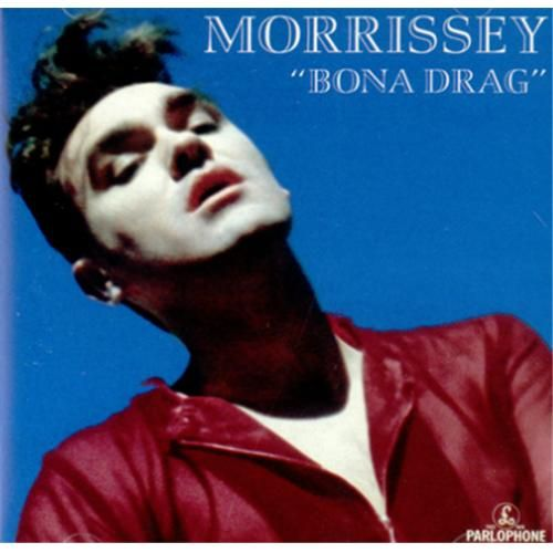 Bona Drag Morrissey Best Albums Hairdresser On Fire