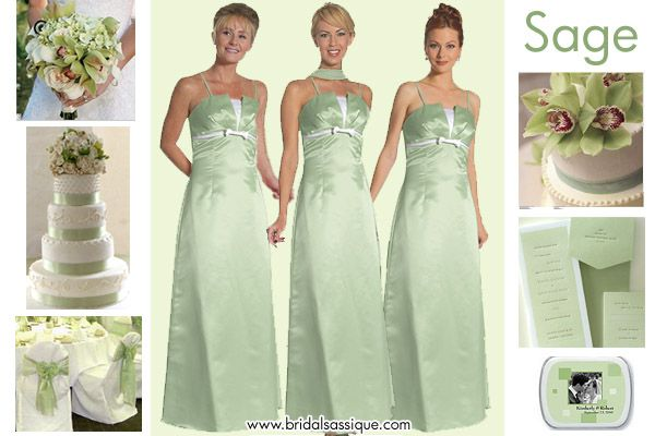 sage green themed wedding, sage green wedding colors, sage ...