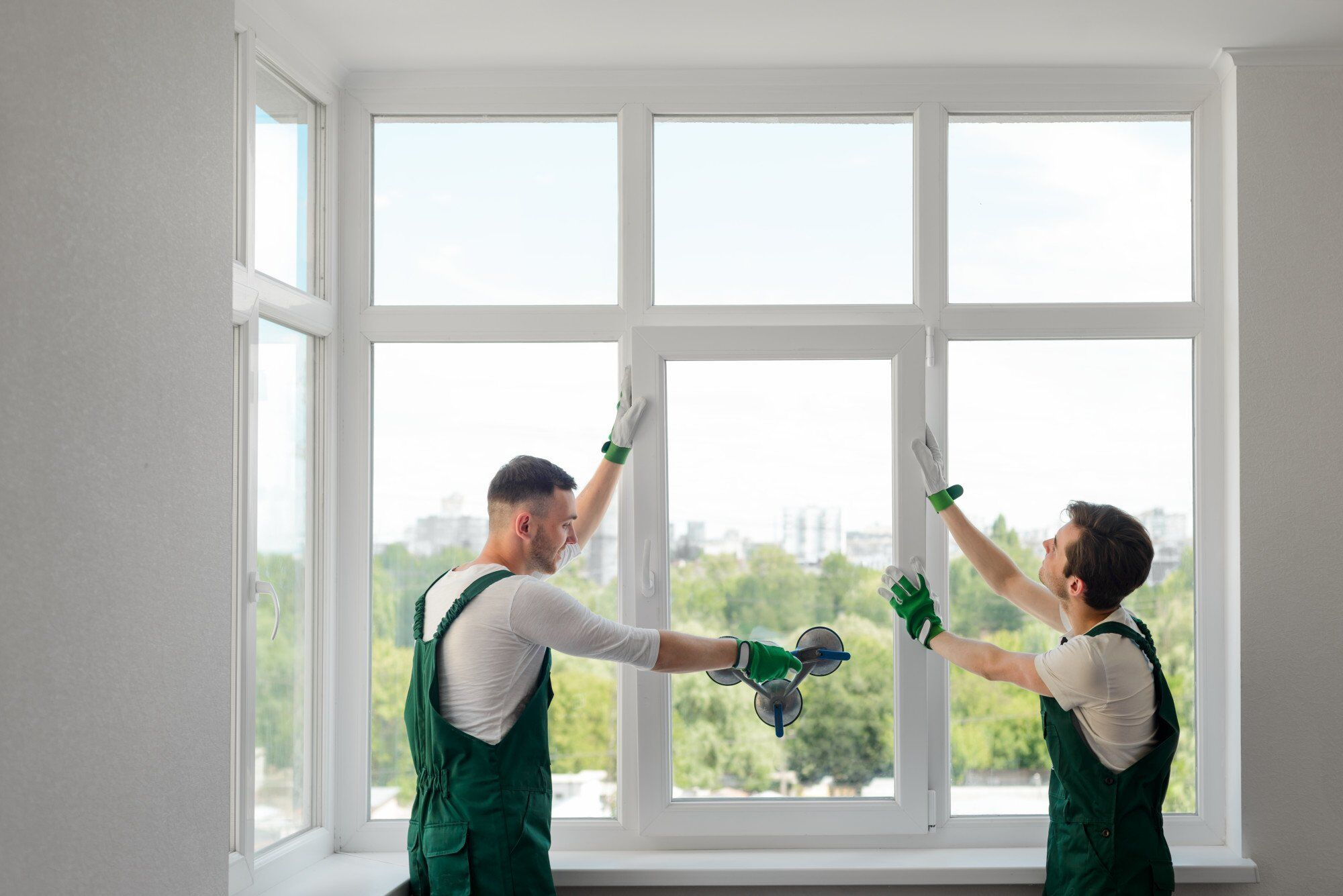 Looking to replace your windows? Here are 5 Helpful Tips for Finding the  Right Window Replacement f… | Window installation, Vinyl replacement windows,  Window repair