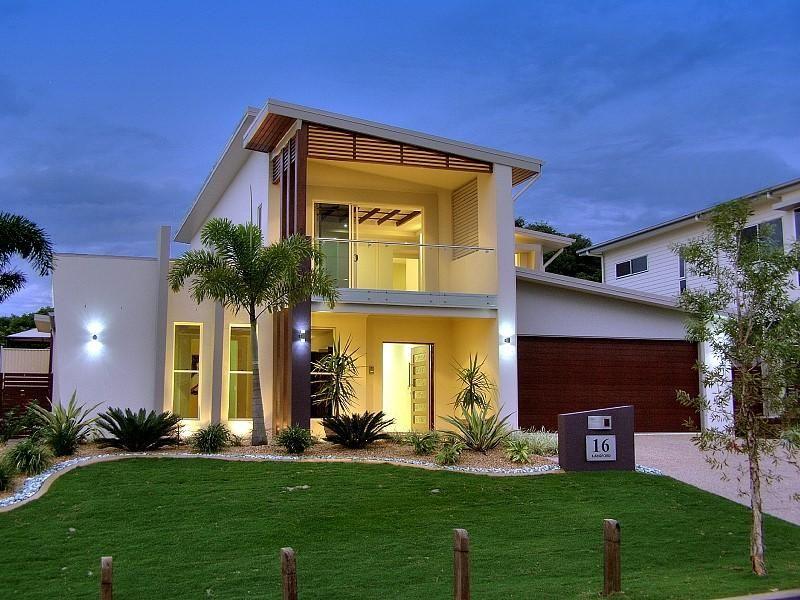 Home Design Ideas Australia: 21 House Facade Ideas
