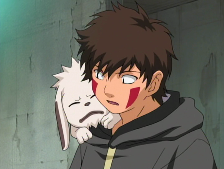 Kiba Inuzuka Kiba And Akamaru Anime Naruto Naruto Characters