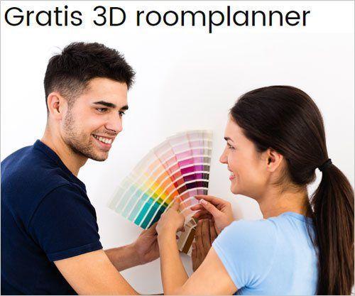Ontwerp je interieur online in 3D met de gratis 3D roomplanner ...