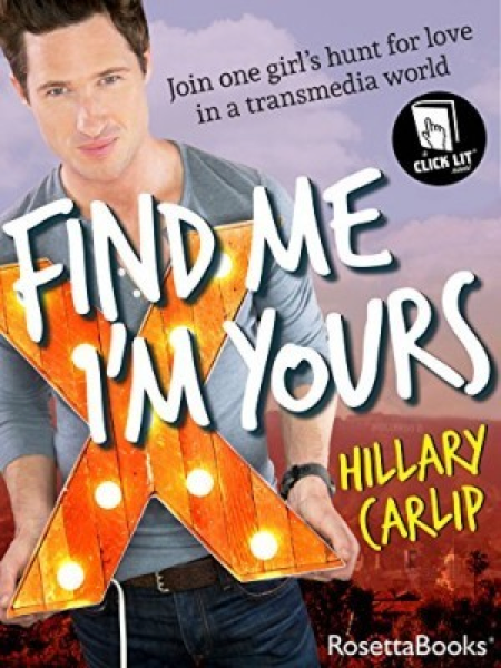 Find Me I'm Yours - The Treasure Hunt for Love