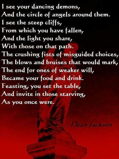 Circle of Angels | Picture quotes, Funny quotes, Dean jackson
