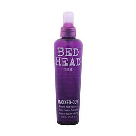 Best hairspray for scrunching and curled looks. I have used this for YEARS!!!