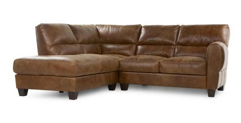 Hobart Right Arm Facing Corner Sofa Outback Dfs