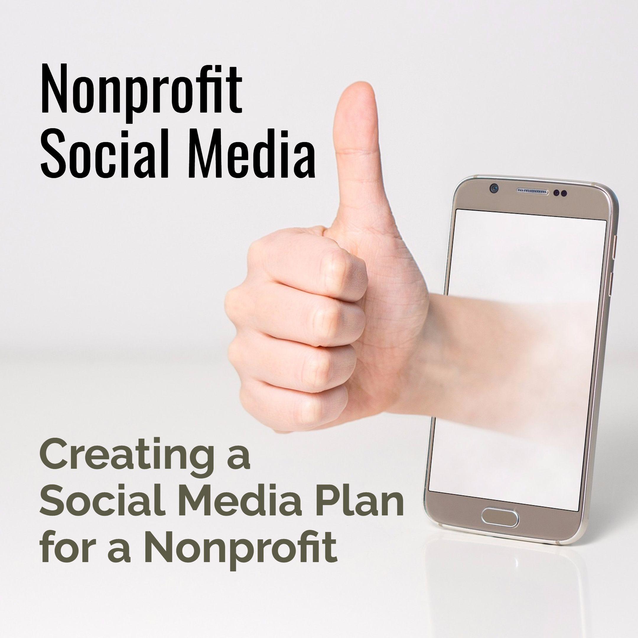 Nonprofit Social Media Campaign Tips