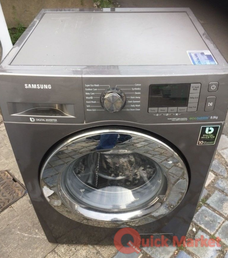 Samsung Washing Machine Washing Machine Samsung Washing Machine Samsung