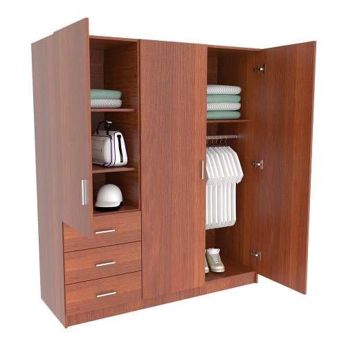 Closet rta design verona 00750200621900   Walmart.com.mx   muebles ...