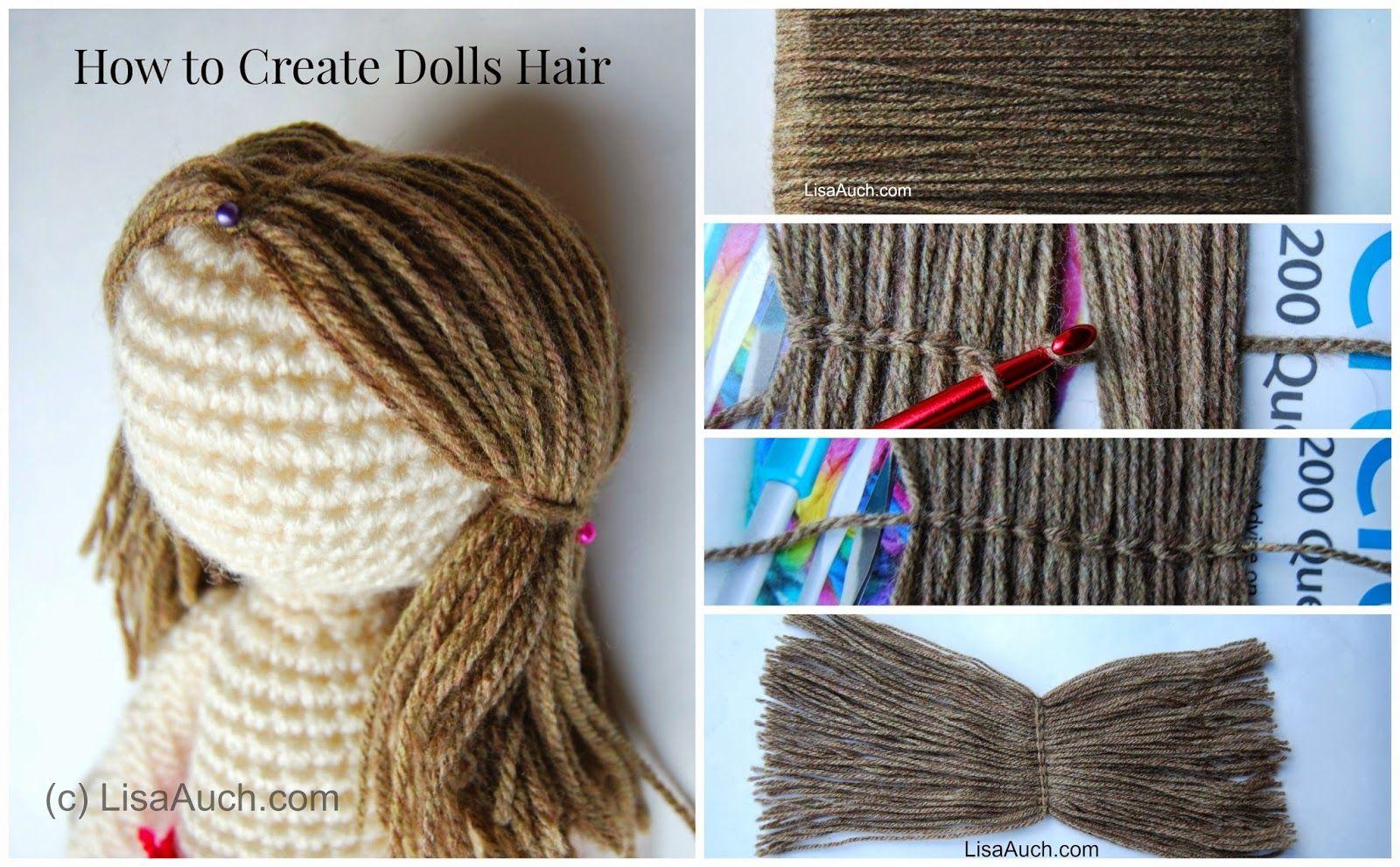 Amigurumi Dolls Free Patterns : Little nurse amigurumi doll with crochet pattern craftstylish