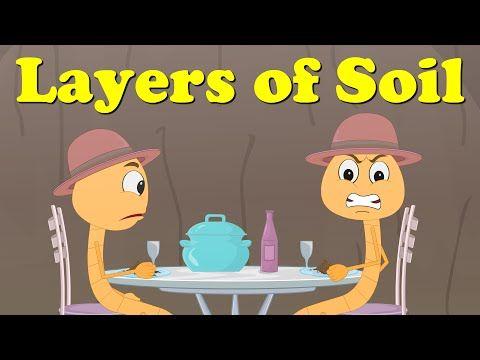 Layers of soil for kids youtube soil unit science for Layers of soil for kids
