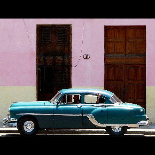 Il tempo si è fermato #cubaisland