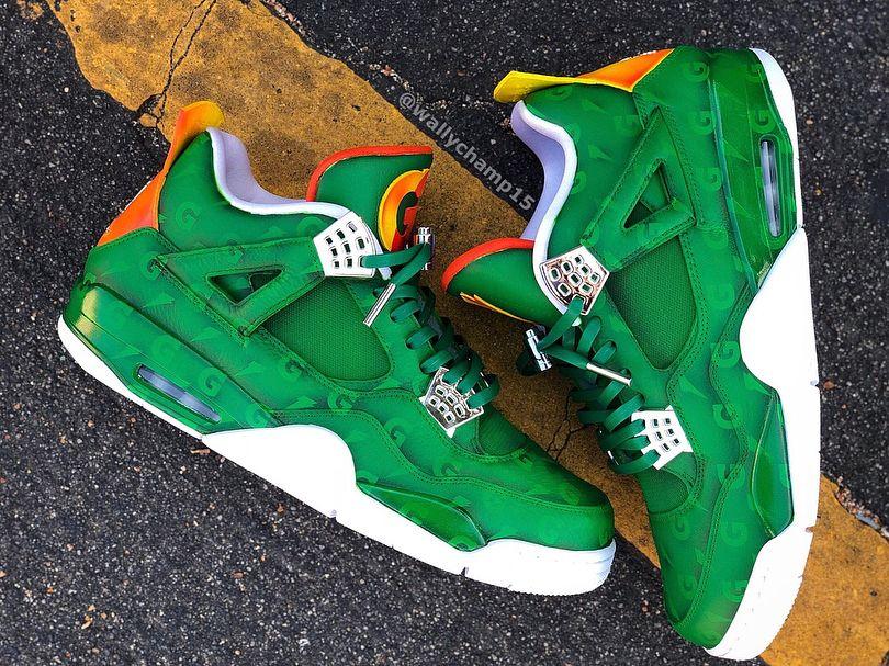 Nike huarache outfit, Retro jordans
