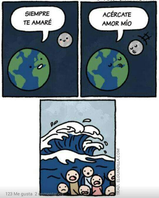 Amores imposibles..