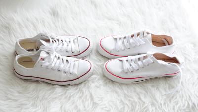 Czym Najlepiej Wyczyscic Biale Conversy Aleksandranajda Com White Sneaker Adidas Sneakers Baby Shoes