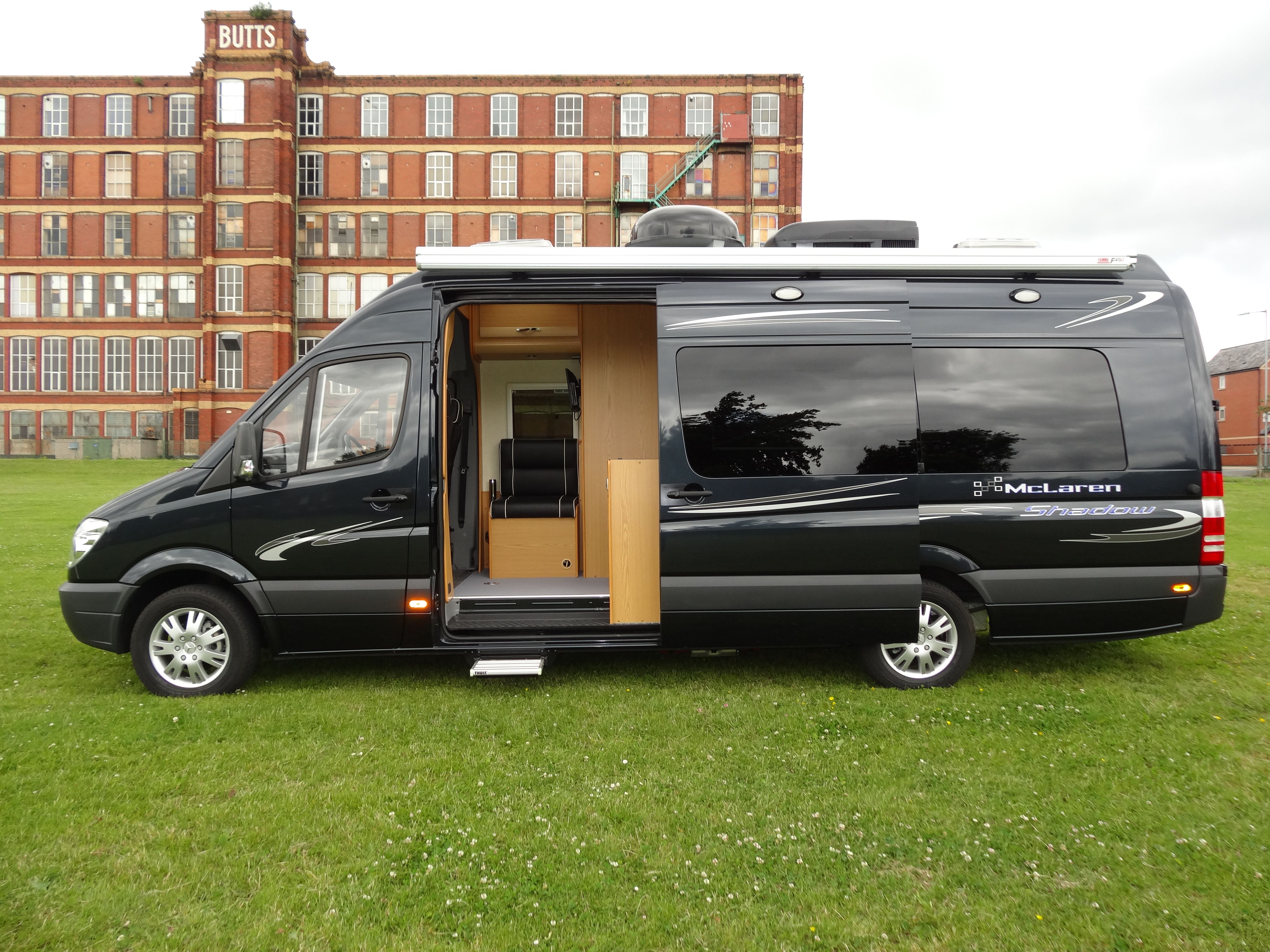 pin by keith desonier on sprinter wohnmobil. Black Bedroom Furniture Sets. Home Design Ideas