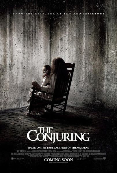 The Conjuring 2 (English) full movie in hindi download utorrent