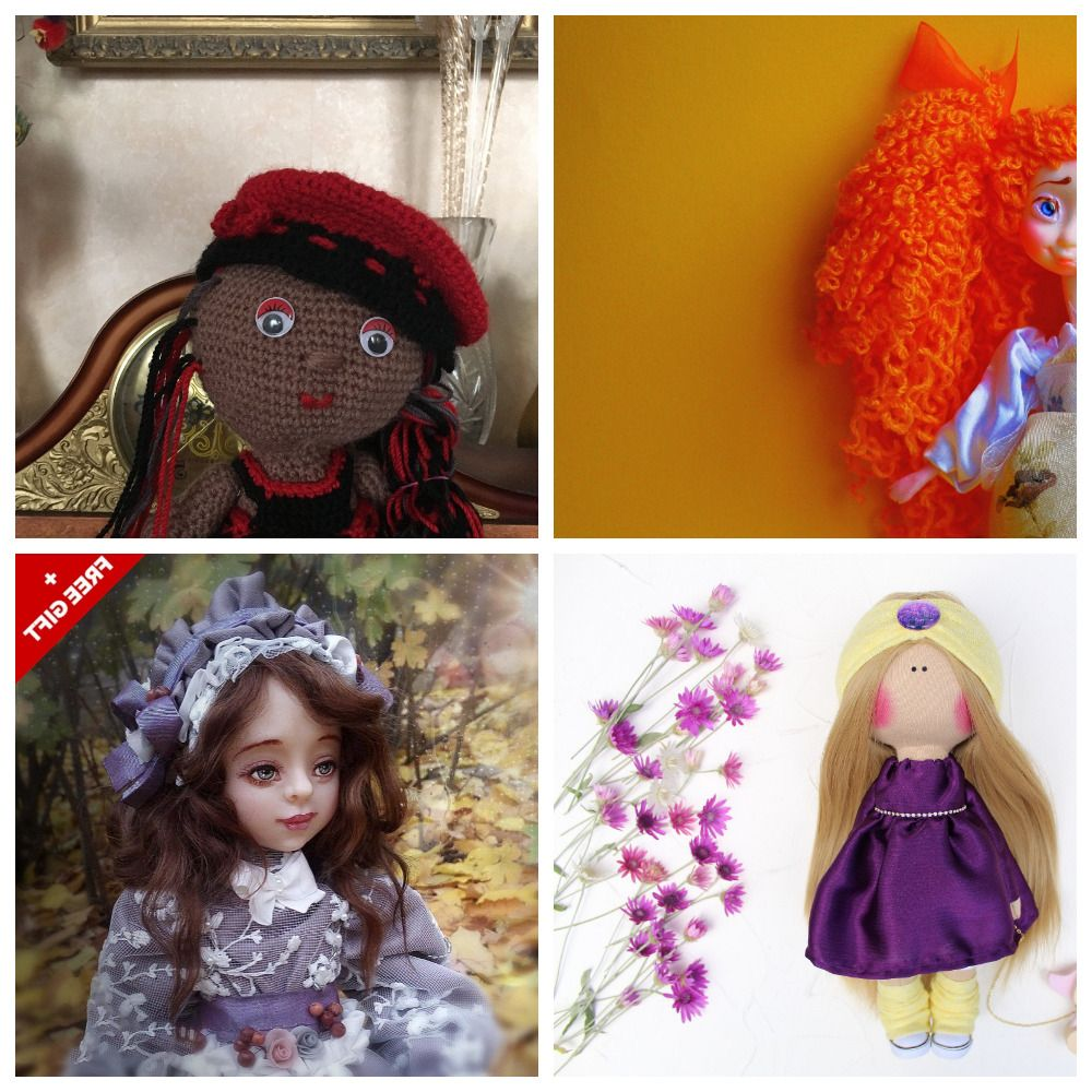 dolls victorian porcelain