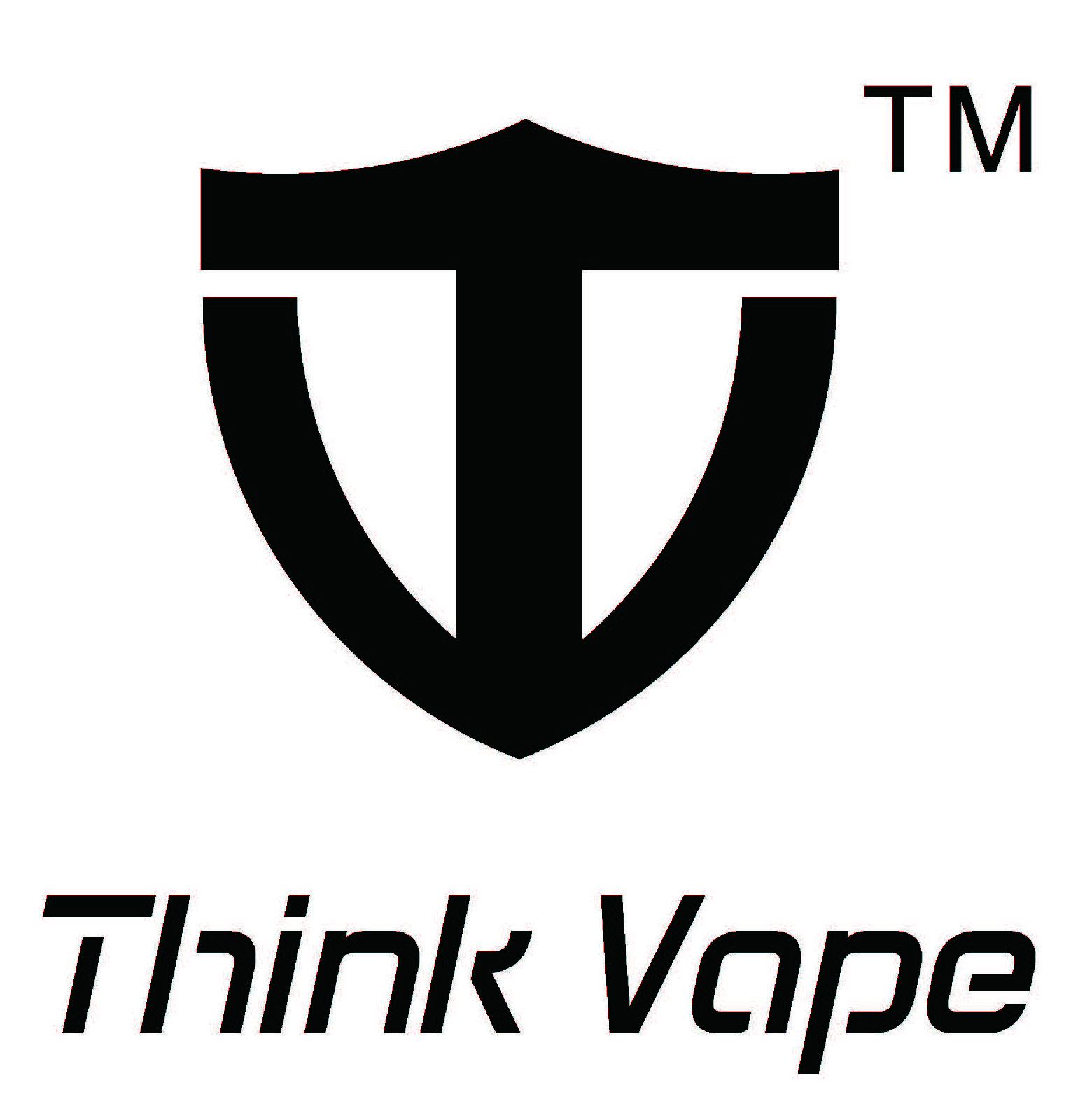 Logo of Thinkvape (มีรูปภาพ)