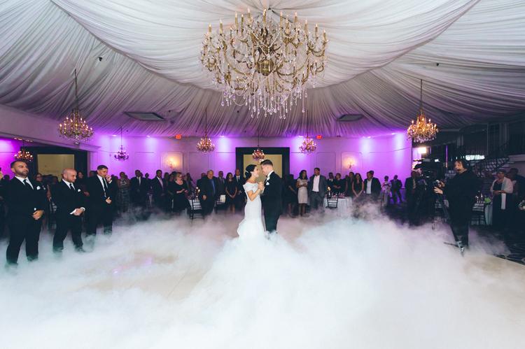 Wedding Modern wedding venue