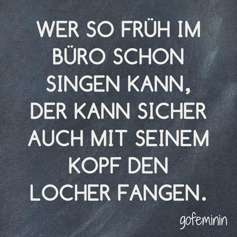 Spruch des Tages: Die besten Sprüche von | Lustig | Funny ...