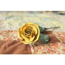 #hfgifts    -Yellow Rose