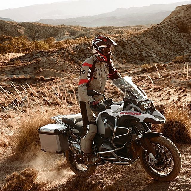 Headed to @OverlandExpo this weekend? Be sure to stop by the @rawhyde_adventures to sign up for free demo rides on some of the latest BMW adventure machines. The event runs May 20-22 and demo rides will be offered on a first come basis. See you there! #BMWMotorradUSA #MakeLifeARide #R1200GSAdventure #OverlandExpo #RawHydeAdventures
