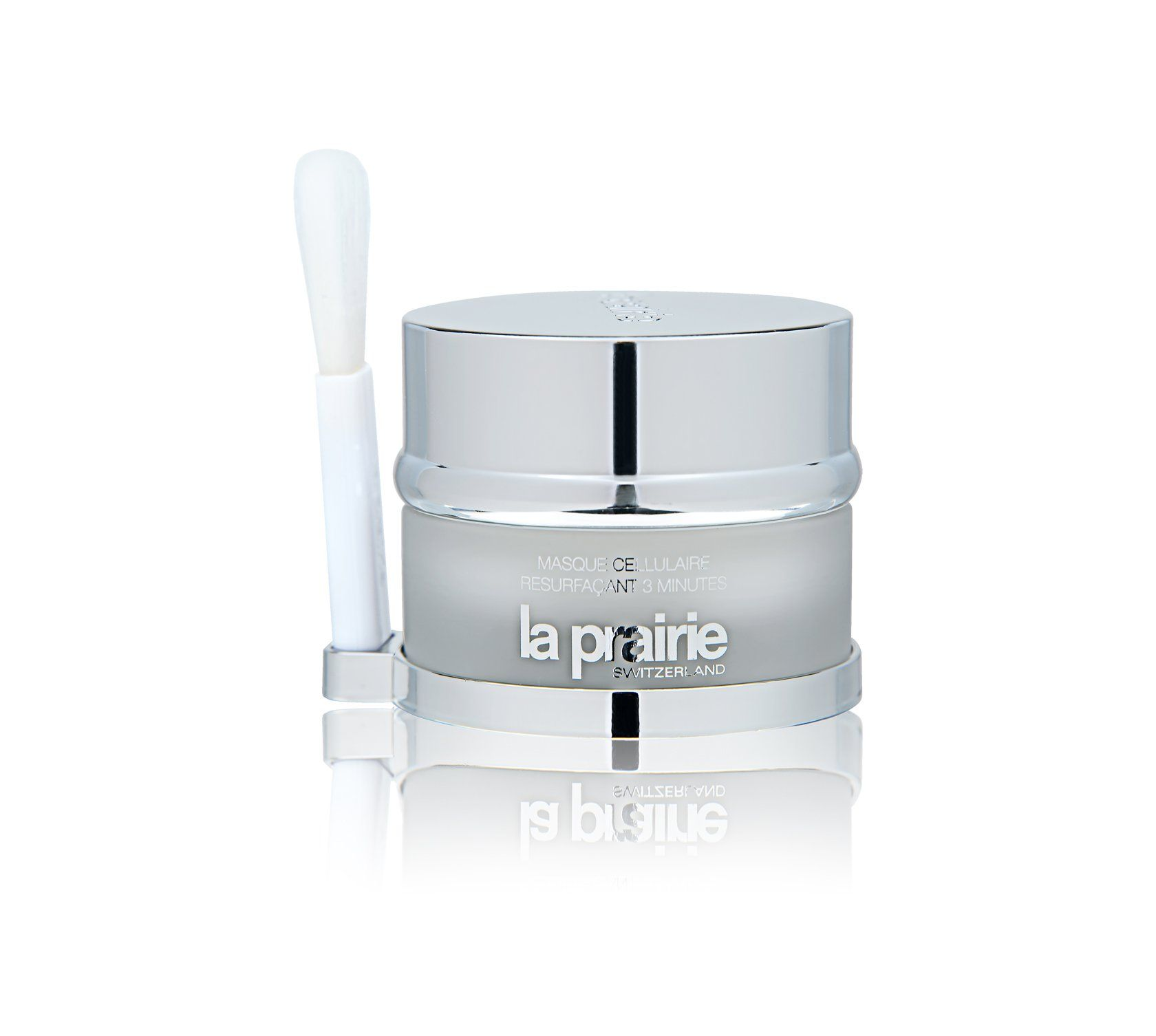 La Prairie Cellular 3 Minute Peel Akira Beauty International Cellular Beauty Marketing Mens Skin Care