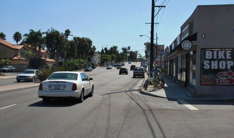 Beach cities officials weigh in on possible road diet for