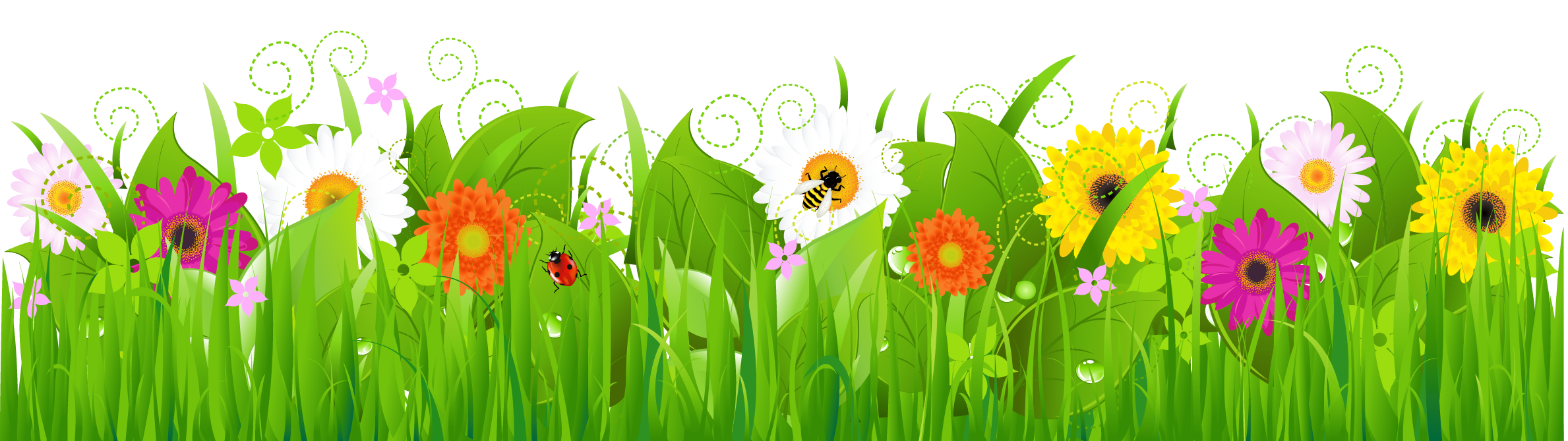 hight resolution of clip art grass clipart cliparts for you clipartix 2