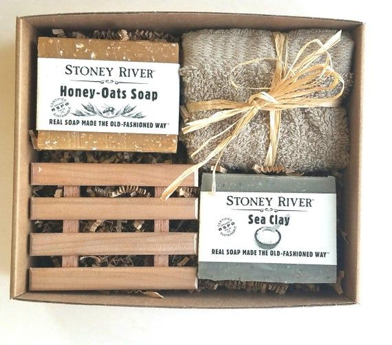 Father's Day gift, bath gift, spa gift, soap saver, natural skin care, handcrafted handmade soap, gift for girlfriend, gift