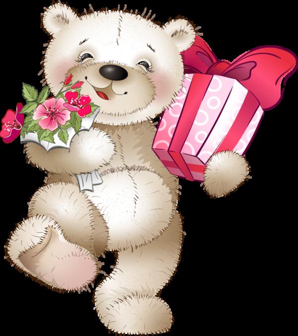 Resultado de imagen para felicidades teddy bear png