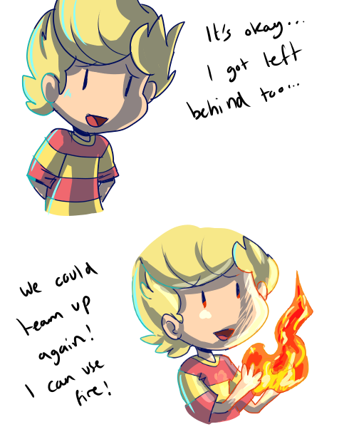 how to get lucas in super smash bros