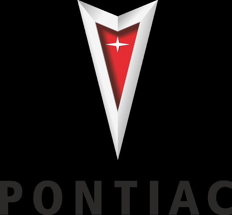 Logo Pontiac Logos De Voitures Logo Voiture Creer Son Propre Logo