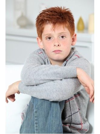 who says there are no cute redheaded boys ha slr  red