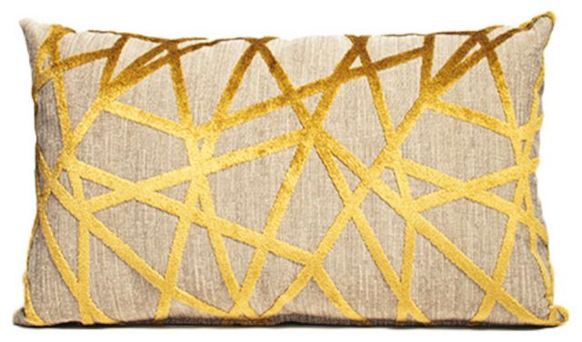 Contemporary Pillows By Designer Fluff